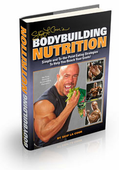 bodybuilding supplements